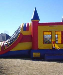 castle-slide