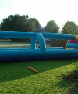 dual-lane-slip-n-slide